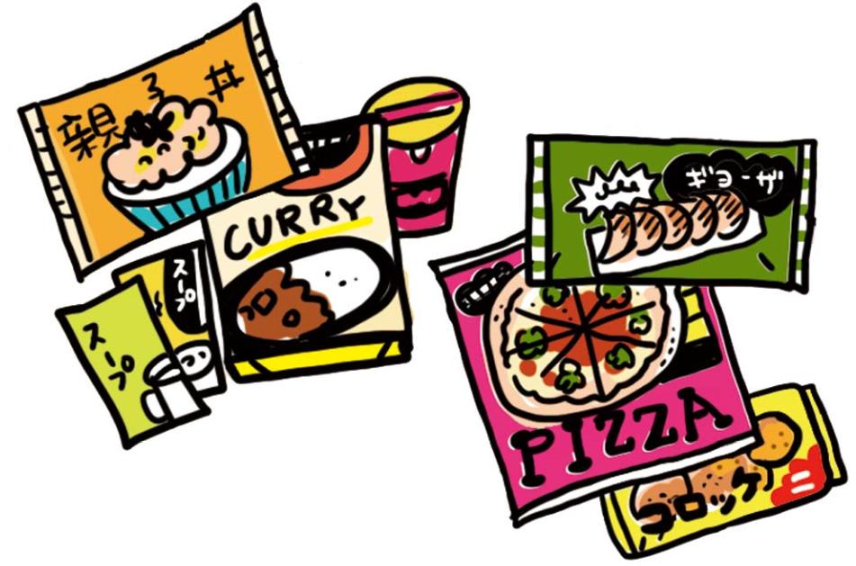 【Amazonレビューで高評価】手軽でおいしい「冷凍食品」ランキングトップ10!一人暮らし・共働きに